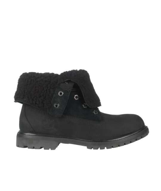 New Timberland Women Authentic Teddy