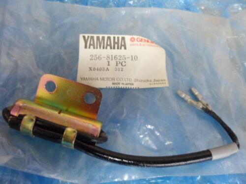 NOS Yamaha Condenser 1974-1975 TX650 1977-1980 XS650 256-81625-10
