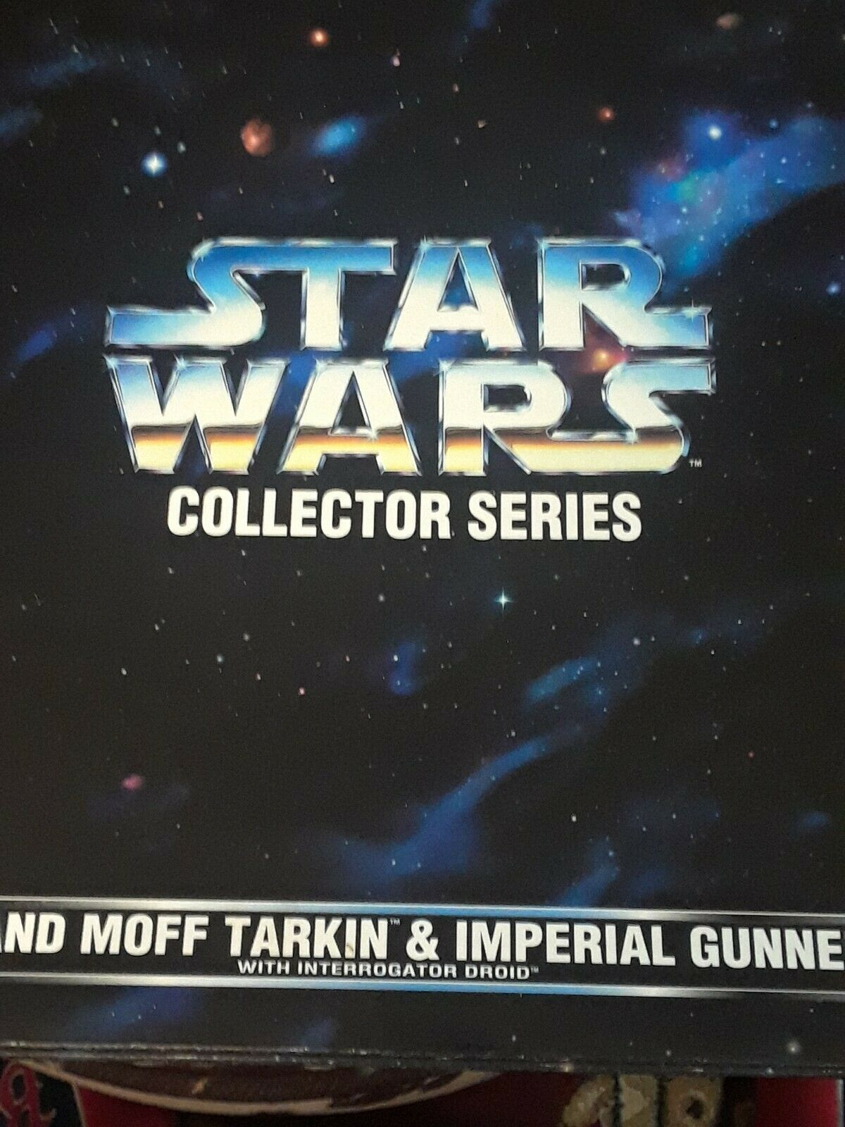 Star Wars Collector Series 12 in (environ 30.48 cm)