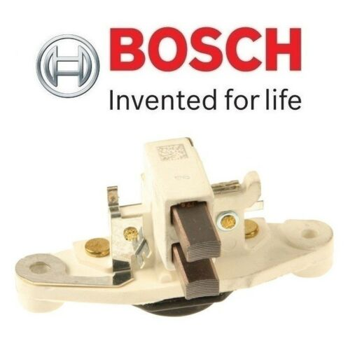 For Volvo 240 244 245 740 780 940 Voltage Regulator Bosch OEM 3523710//30091