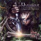 Legend Of The Bone Carver 0734923003021 CD