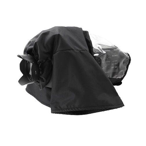 New PP43 Rain Cover designed for Sony NEX-FS100 and Sony NEX-FS700