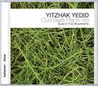 Yitzhak Yedid - : Oud Bass Piano Trio (2016)