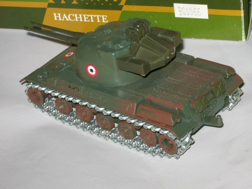 1 1 1 50 Char Blinde AMX-30T France Vehicle diecast model Solido 209 1 1965 19c1fd