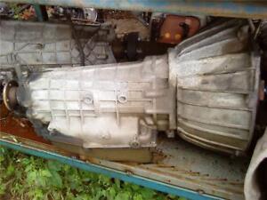 JAGUAR-XJ8-Auto-5-speed-ZFG-box-1997-03-3-mth-WARRANTY