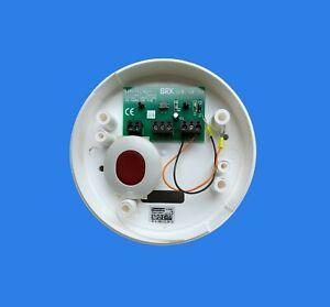 BRK LIFELINE 869MHZ Wireless Opto Smoke