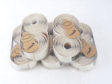 Cinelli Handlebar Tape WHITE padded cork ribbon bar vintage Bike NOS x 5 packs