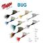 MEPPS BUG Differentes tailles et poids Les cuillers mouches
