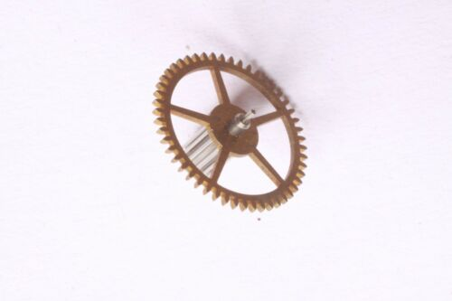 """Roskopf Wille Fréres WF 19/"""" 7 19//7 Patent 30353 part 210 Roue moyenne NOS"""
