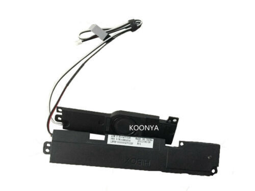 New Loudspeaker Audio Speaker Part 04W1633 04W1634 For Lenovo Thinkpad T420