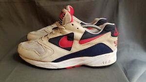 sneakers for cheap 3491a 61330 Image is loading Vtg-NIKE-AIR-ICARUS-1993-USA-TRACK-amp-