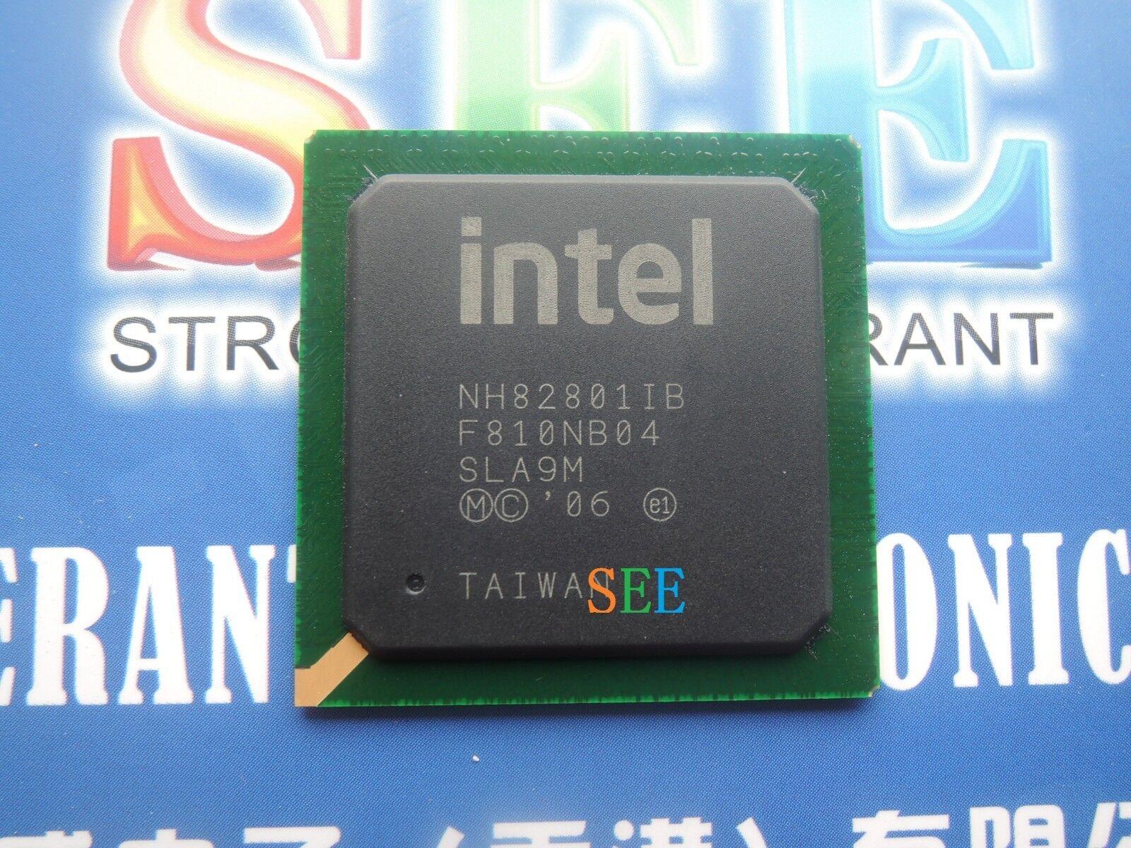 INTEL NH82801IB SLA9M DRIVERS PC