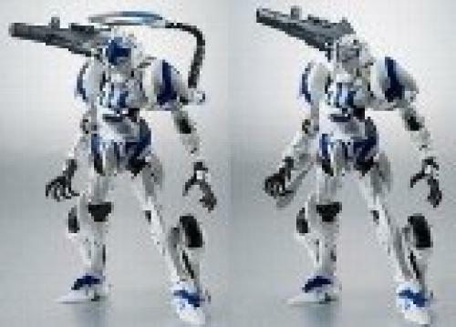 CODE Geass AKITO ROBOT spiriti di SCUSA lato KMF alexea TYPE  02