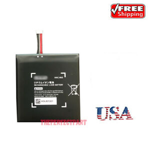 OEM-Internal-Battery-HAC-003-4310mAh-Replacement-For-Nintendo-Switch-Console