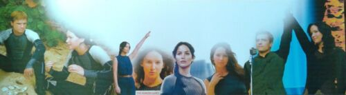 """/""""HUNGER GAMES/""""#218  POSTER//BANNER  PERSONALIZATION WITH YOUR NAME."""