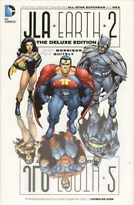 JLA-EARTH-2-THE-DELUXE-EDITION-Grant-Morrison-Frank-Quitely