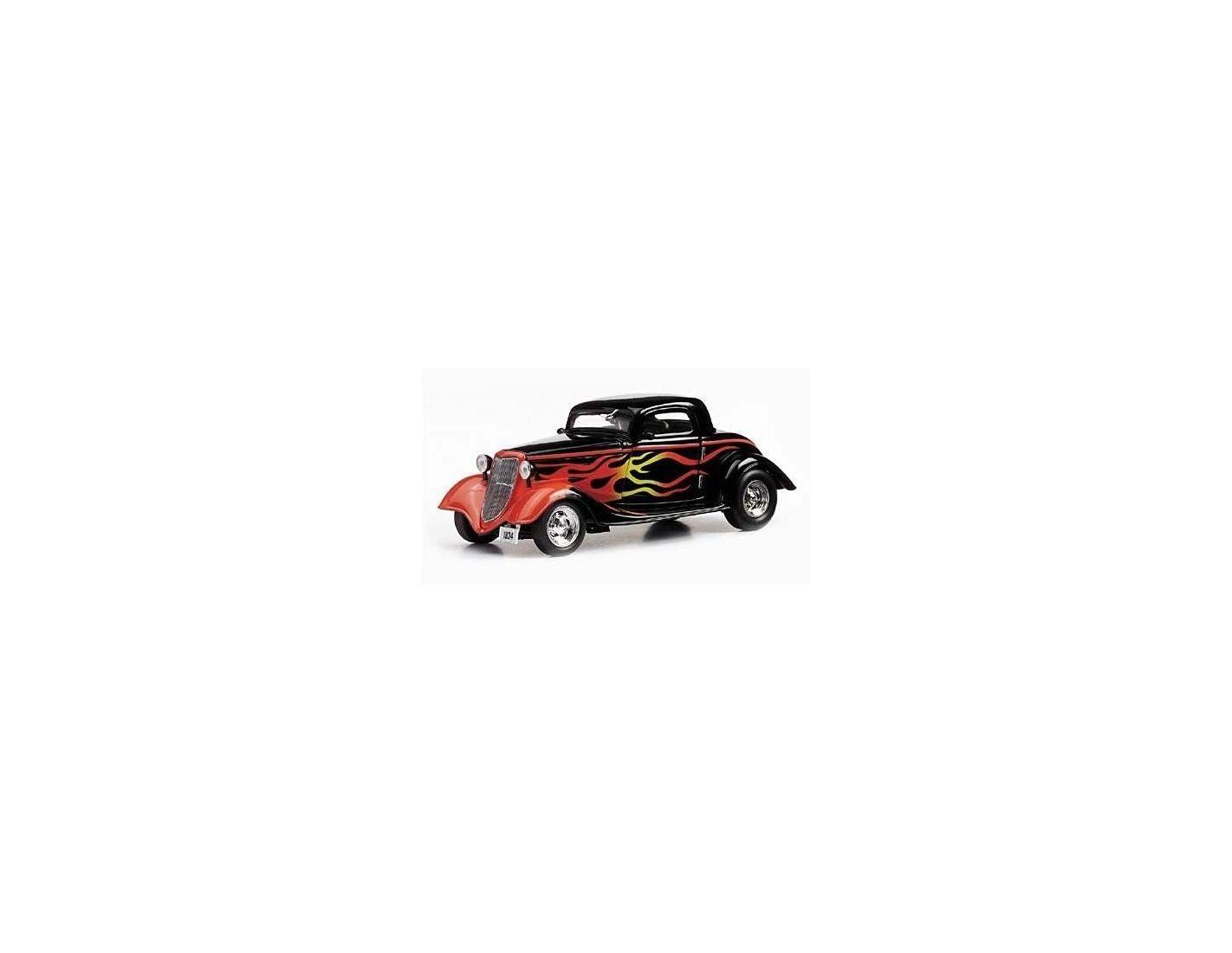 Schuco 5554 FORD COUPE' ROAD SC.1 24 Modellino