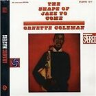 Ornette Coleman - Shape of Jazz to Come (2005)