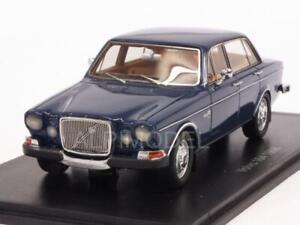 Volvo-164-1968-Dark-Blue-1-43-NEO-49554