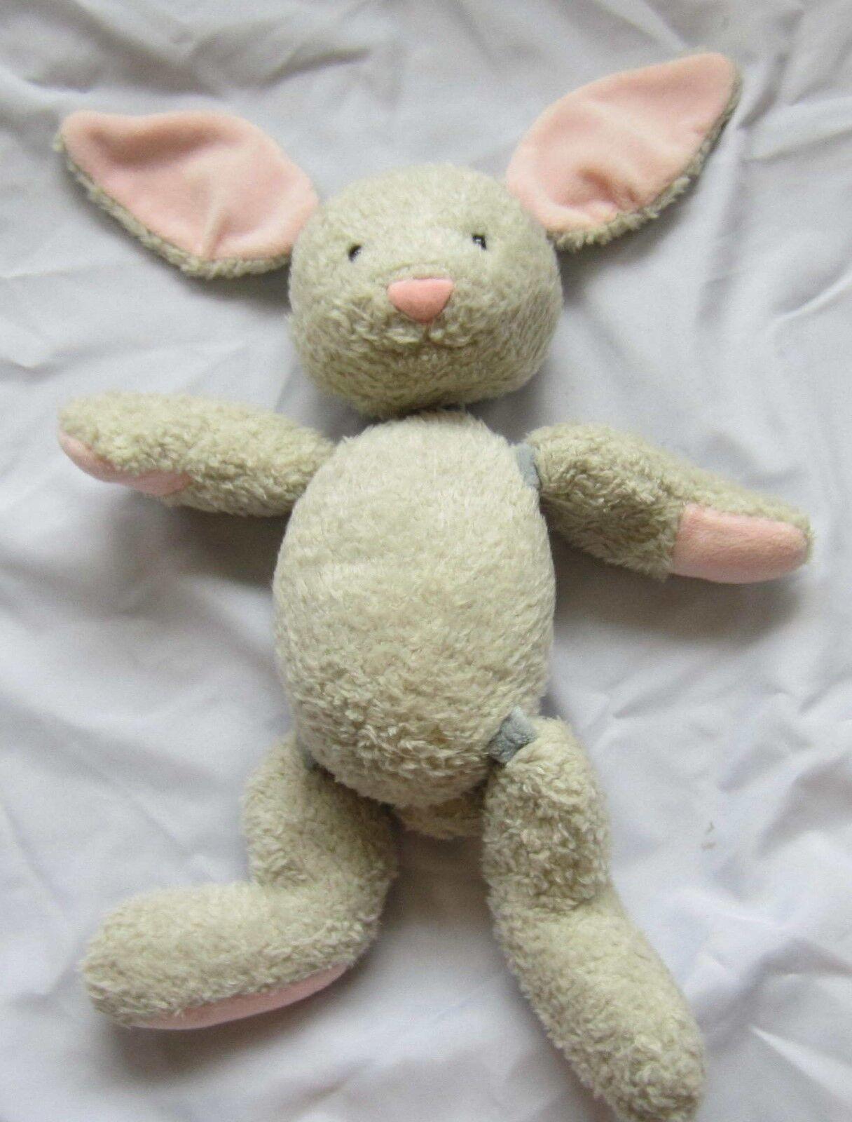 Vintage North American Bear Co. Wiggly Wabbit Rabbit Bunny 1995  HTF
