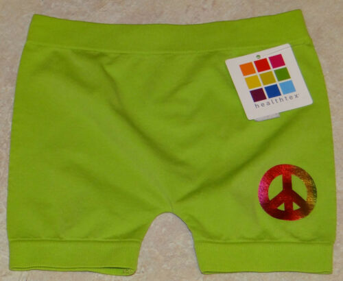 12-24 M Infant Girls Stretchy Pull-On Shorts-One Size
