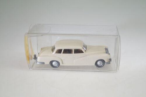 neu 1:87 Wiking 14838 Rolls Royce sandf.