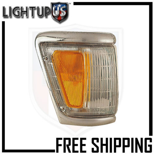 Right Only Signal Light Lamp Passenger for 92-95  TOYOTA PICK UP 4WD