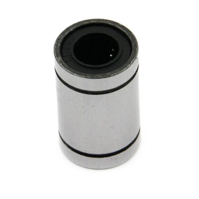 LM8UU Linearlager Linearführung 8mm für 3D Drucker RepRap oder CNC Maschine