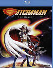 Gatchaman: The Movie (Blu-ray Disc, 2015)