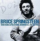 Bruce Springsteen - WGOE Radio Alpha Studios Richmomd VA 31st May 19 Vinyl