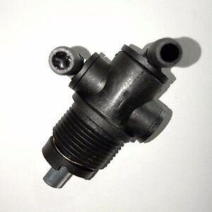 NEW Replacement 2 Way Fuel Shutoff Valve Petcock for Polaris Sportsman 400 500 600 700 2004 2005 7052159