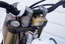 Scotts Performance Sub Mount Damper Stabilizer Kit Yamaha YZ 250 06-16 NEW