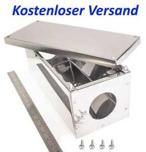 Montagedose / Box für 4-5 kwt EBERSPÄCHER WEBASTO PLANAR CHINESISCHE heizungen
