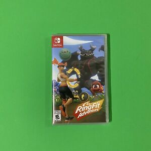 Ring-Fit-Adventure-Game-Only-Nintendo-Switch-2019-Sealed