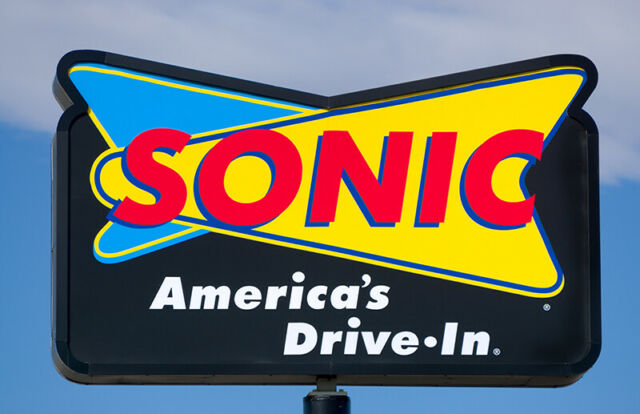 💥 Sonic Drive-In Account with 💰 $100 Gift card 💥 Get $35 Free food 🍔🍟