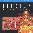 Natural Sounds: Tibetan Monastery by Various Artists (CD, Jul-2004, New World Records)
