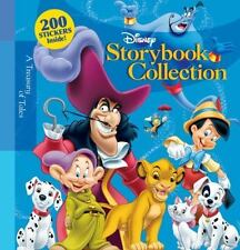 Storybook Collection: Disney Storybook Collection (2006, Hardcover, Revised)