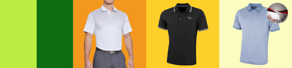 Up to 50% off Golf Polos a8ea5a0bf