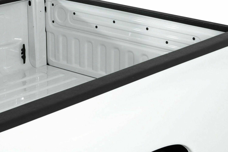 "Fleetside Westin 72-40451 Truck Bed Side Rail Protector-76.3/"" Bed"