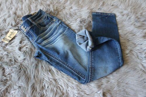 Curvy Basse Jade 8 R Taille Taille W30 Femmes Skinny Pour Nouveau Bleu 7 Jeans aUfqxx8