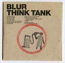 Banksy Blur think tank banksy A3 Box Canvas Print