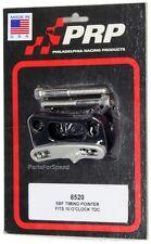 Proflow TP-202BK Ford Windsor 302 351W Adjustable Pointer 2 O/'clock Position Bil
