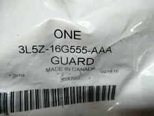 FORD OEM 03-11 Ranger Fender-Stone Guard Left 3L5Z16G555AAA