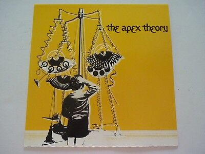 Game Theory LP Record Photo Flat 12X12 Poster