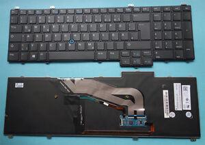 Tastatur-fuer-DELL-Latitude-E5540-V143825AK1-Beleuchtet-Backlit-DE-Keyboard