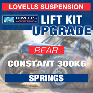 Upgrade-to-Rear-HD-Rating-Springs-Constant-300kg-Purchase-with-Lift-Kit-Lovells