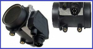 Debitmetre-D-039-air-pour-Bmw-Serie-3-E36-320i-E34-520i-E32-750i-E31-850i-Essence
