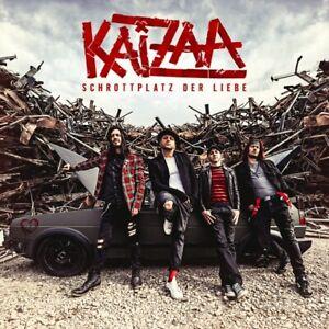 KAIZAA-SCHROTTPLATZ-DER-LIEBE-CD-NEU