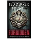 The Books of Mortals: Forbidden Bk. 1 by Tosca Lee and Ted Dekker (2012, Paperback)