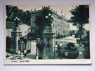 RICCIONE Grand Hotel animata Rimini vecchia cartolina
